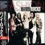hanoi rocks &ndash; Fashion