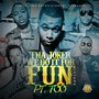 Tha Joker – Tha Joker - We Do It For Fun Pt. TOO