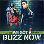 J. Cole – We Got A Buzz Now