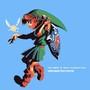 Koji Kondo The Legend of Zelda: Majora's Mask Orchestrations