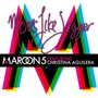 Maroon 5 Moves Like Jagger [Single]