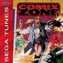 Howard Drossin – Comix Zone