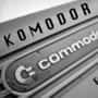 Komodor – Extended Memory - 2