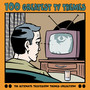Various Artists 100 Greatest TV Themes