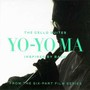 Yo-Yo Ma – Bach: The Cello Suites