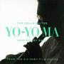 Yo-Yo Ma – Bach: The Cello Suites