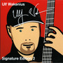 Ulf Wakenius – Signature Edition 2 - CD 2