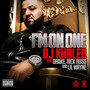 DJ Khaled – I'm On One