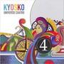 Kyosko – Universo Cuatro
