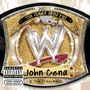 John Cena and the Trademarc – You Can't See Me