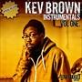 kev brown – Kev Brown Instrumentals VoL I.