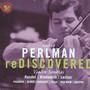 Itzhak Perlman – Perlman reDiscovered