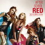 The 4th Single Album - RED