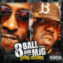 8 ball & MJG – Living Legends (Retail)