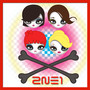 2NE1 – 2NE1 2nd Mini Album