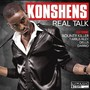 Konshens – REAL TALK