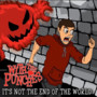 With the Punches – It's Not The End Of The World