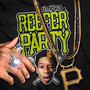 Wiz Khalifa Reefer Party