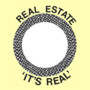 Real Estate – It's Real