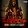 ACE HOOD – Blood Sweat And Tears