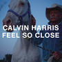 Calvin Harris – Feel So Close