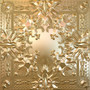 Jay-Z & Kanye West – Watch The Throne (Deluxe Edition)
