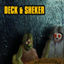 Infected Mushroom &ndash; Deck & Sheker