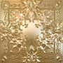 Jay-Z & Kanye West – Watch the Throne [Deluxe Edition]