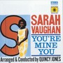 Sarah Vaughan – You're Mine You