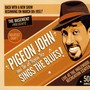 Pigeon John – Sings the Blues!