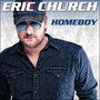 Eric Church Homeboy