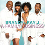 Brandy – A Family Business