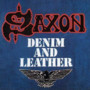 Saxon – Denim And Leather 1981