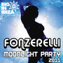 Fonzerelli – Moonlight Party 2011