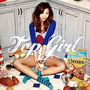G.NA – Top Girl (EP)