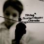 Vitamin String Quartet – The String Quartet Tribute to Chevelle