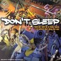 Dj Djel – Don't Sleep