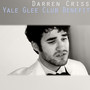Darren Criss – Live at the Yale Glee Club Benefit