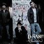 D'Nash – Garabatos