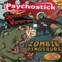 Space Vampires vs. Zombie Dinosaurs In 3D