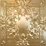 Jay-Z and Kanye West – Watch The Throne
