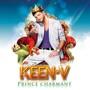 Keen'v – Prince charmant
