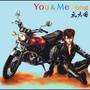 氣志團 – You & Me Song