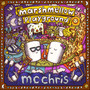 MC Chris – MarshMellow Playground