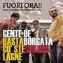 Gente de Borgata – Basta co' ste lagne