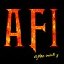 AFI – A Fire Inside EP
