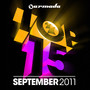 Armada Top 15 September 2011