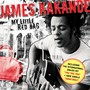 James Kakande – My Little Red Bag