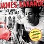 James Kakande – My Little Red Bag
