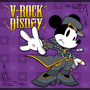 THE KIDDIE – V-Rock Disney